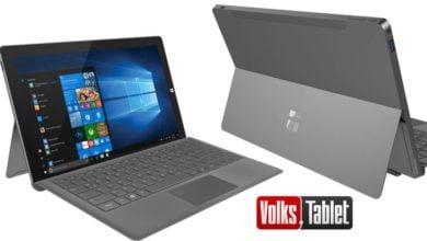 Photo of Volks-Tablet 2018 – Trekstor Primetab T13B mit 13,3-Zoll Full HD-Display