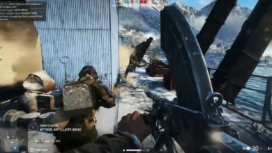 Photo of Battlefield 5: neue Details zu Wetter, Klassen und Zielhilfen