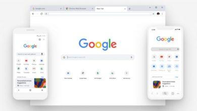 Photo of Zum 10-jährigen: Google Chrome im neuen Gewand und mit verbesserten Funktionen