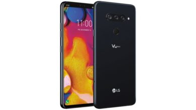 Photo of Fünf Kameras: LG teasert das V40 ThinQ an
