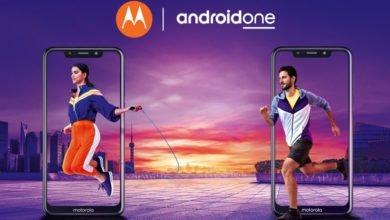 Photo of Motorola One (Power): Lenovo stellt Smartphones mit Android One vor