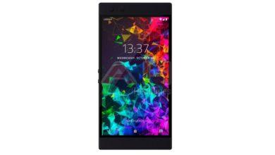 Photo of So soll das Razer Phone 2 aussehen
