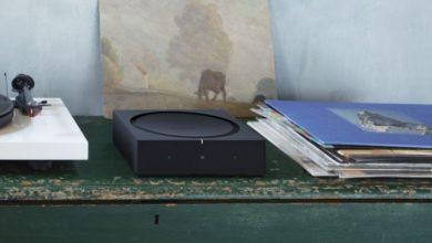 Photo of Neuer Sonos Amp macht alte Geräte Sonos- und Airplay-fähig