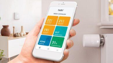 Photo of tado° mit neuem Smarte-Thermostate V3+ und überarbeiteter Software