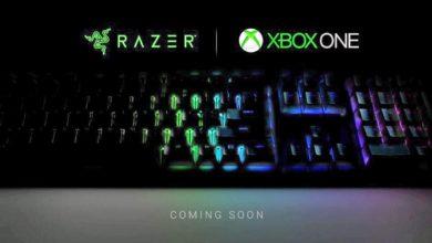 Photo of Xbox One erhält Unterstützung für Tastatur und Maus