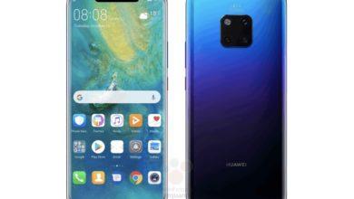 Photo of Huawei Mate 20 Pro – Was wir bis jetzt wissen und was nicht