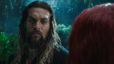 Photo of Aquaman – Extended Video