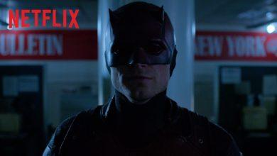 Photo of Marvel's Daredevil: Offizieller Trailer zur dritten Staffel