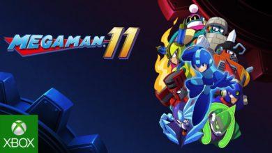 Photo of Mega Man 11 – Launch Trailer