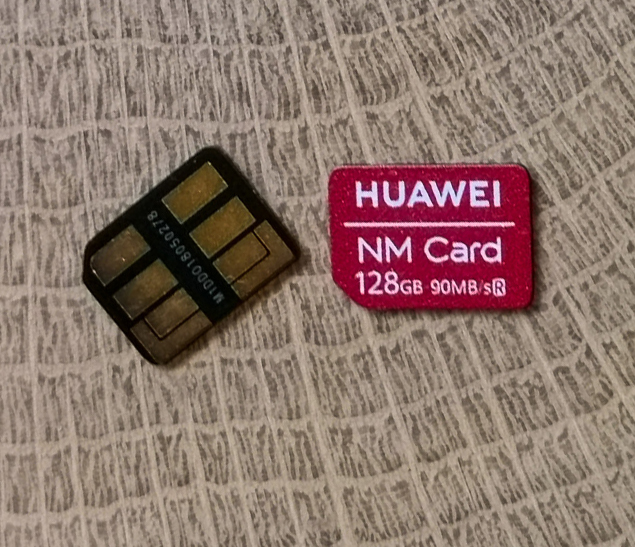 Huawei NM Card 128 GB