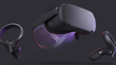 Photo of Oculus Quest: Standalone-VR-Headset angekündigt