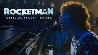Bild von Rocketman – Trailer zum Biopic über Elton John