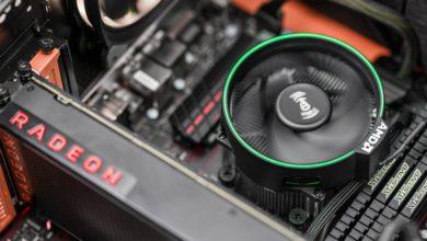 Photo of Radeon: überarbeitet AMD die RX 500-Serie?