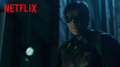 Photo of Titans – Batman´s Sidekick Robin in Serie – bald bei Netflix
