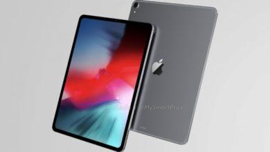 Photo of Details zum neuen iPad Pro aufgetaucht