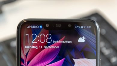 Bild von Huawei Mate 20 Lite: Läuft. Läuft lange und rund