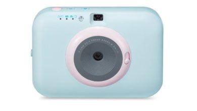 Photo of LG PC389 Pocket Photo Snap: LG macht jetzt Polaroids