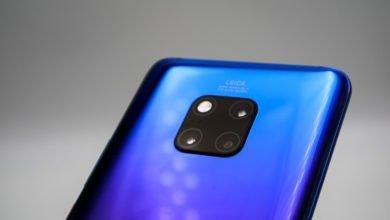 Photo of DxO Mark – Huawei Mate 20 Pro (auch) an der Spitze