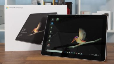 """Photo of Surface GO – Wie gut ist das """"Surface Mini"""" wirklich?"""