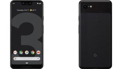 Photo of Google Pixel 3 XL wird bereits verkauft (inkl. Video)
