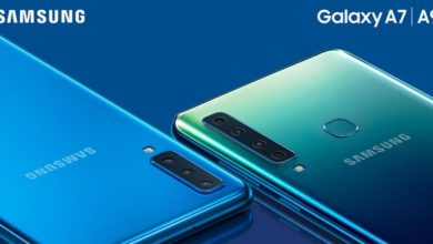 Photo of Samsung stellt Galaxy A9 mit 4-Fach Kamera vor