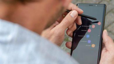 Photo of Klinkenanschluss und physische Buttons sollen beim Galaxy Note 10 wegfallen