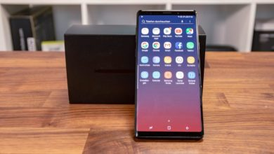Photo of Samsung Galaxy Note 9: In jeder Beziehung High-End
