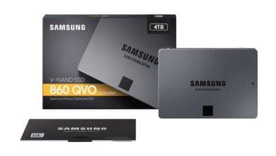 Photo of Samsung 860 QVO – Mehr SSD fürs Geld?