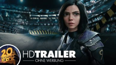 Photo of Alita: Battle Angel – Trailer 3