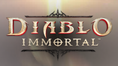 Photo of Diablo kommt mit Diablo Immortal auf Smartphones und Tablets