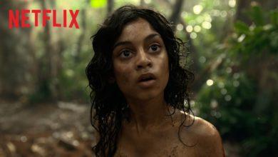 Photo of Mogli: Legende des Dschungels – Netflix