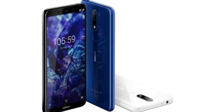 Photo of Nokia 5.1 Plus kommt am 5. November für 249€