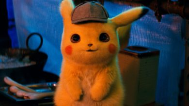 Photo of Pokémon Detective Pikachu kommt ins Kino