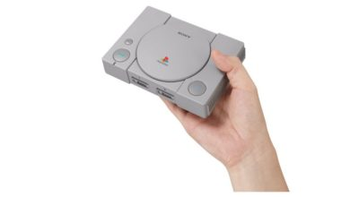 Photo of Unboxing: Sony zeigt die PlayStation Classic