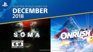 Photo of PlayStation Plus – Gratis PS4 Games im Dezember 2018
