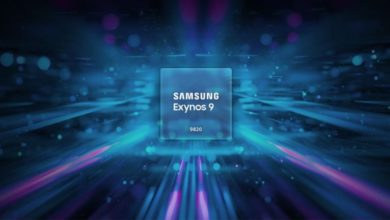 Photo of Samsung Galaxy S10 Chip ist da: Exynos 9820