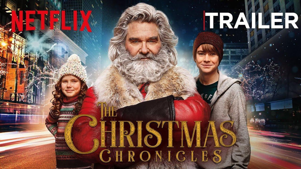 The Christmas Chronicles mit Kurt Russel demnächst bei Netflix ...