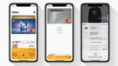 Photo of Apple Pay- Deutschlandstart steht offenbar bevor