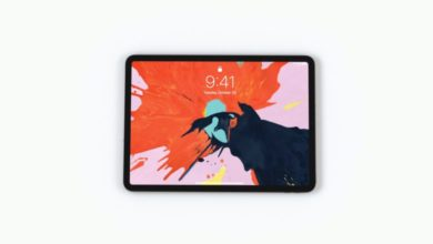 Bild von Apple Special Event: neues iPad Pro, MacBook Air und Mac mini