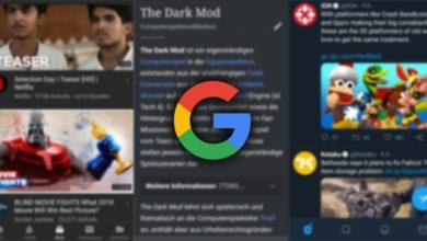 Photo of Google räumt ein: Weiß als Grundfarbe für Android war nicht die beste Idee