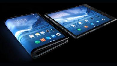 """Photo of Das erste Smartphone mit """"faltbarem"""" Display kommt von… Royole"""