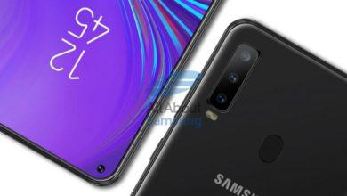 Photo of Konzept: So könnte das Samsung Galaxy A8s aussehen