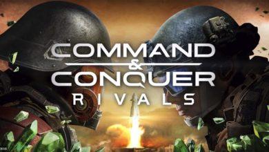 Photo of EA veröffentlicht Command & Conquer: Rivals für Android und iOS