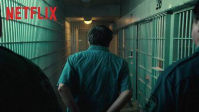 Photo of Der Gefangene – Neue Netflix Serie nach einer wahren Begebenheit