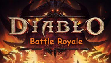 Photo of Diablo… Monopoly Edition, Card Game, Battle Royale – Welche Diablo-Projekte wird Blizzard 2019 ankündigen?