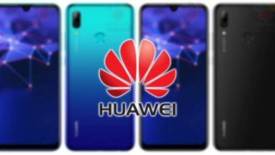 Photo of Specs des Huawei P Smart 2019 aufgetaucht