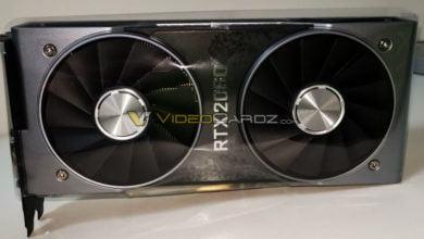 Photo of Nvidia RTX 2060 kommt wohl im Januar für um die 400 Euro