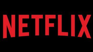 Bild von Neu im Januar 2019 bei Netflix