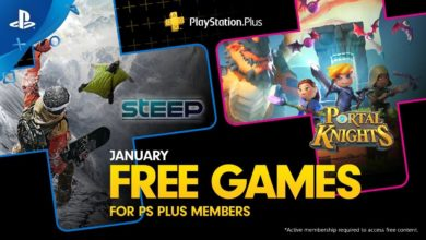 Photo of Playstation Plus – Spiele im Januar 2019