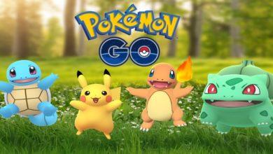 Photo of Pokémon Go schon bald mit PvP Trainer-Kämpfen